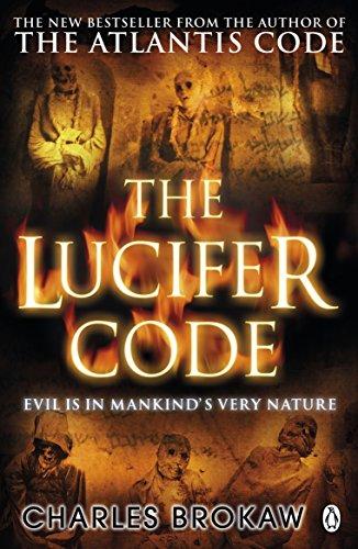 9780241951941: The Lucifer Code (Thomas Lourdes)