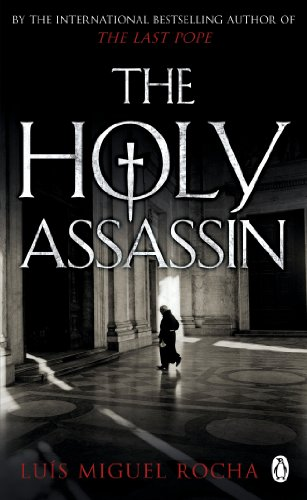 9780241951958: The Holy Assassin