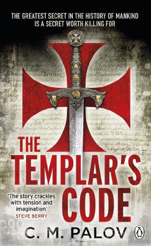 9780241951965: The Templar's Code (Caedmon Aisquith)