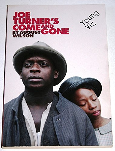 9780241952054: Joe Turner's Come and Gone (Young Vic)