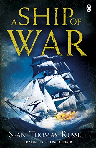 9780241952061: A Ship Of War (Charles Hayden 3)