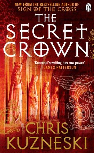 9780241952122: The Secret Crown