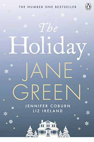 9780241952221: The Holiday
