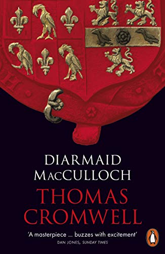 9780241952337: Thomas Cromwell: A Life