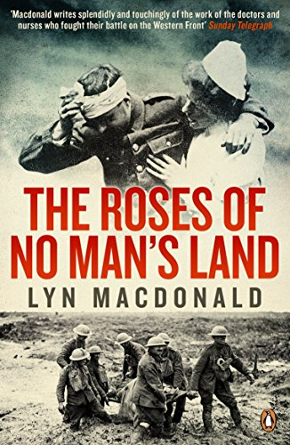9780241952405: The Roses of No Man's Land