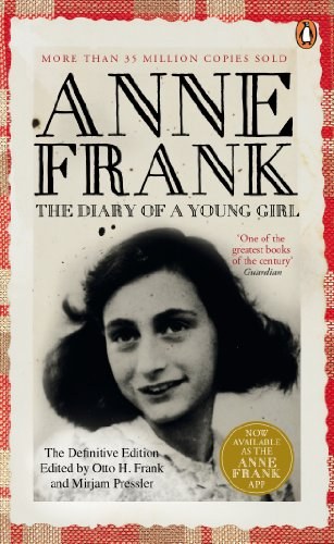 9780241952436: The Diary of a Young Girl