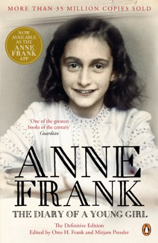 9780241952443: The Diary of a Young Girl: The Definitive Edition