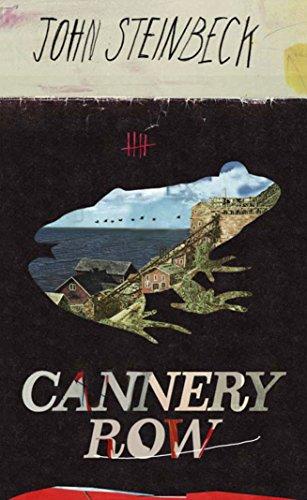 9780241952450: Cannery Row