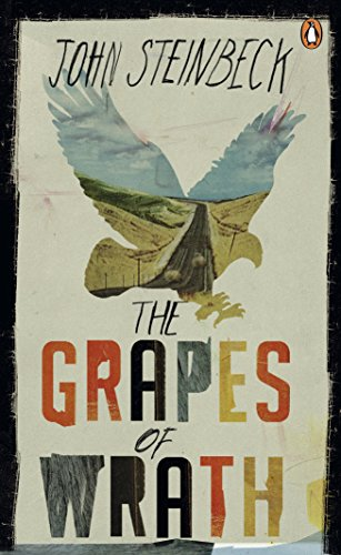 9780241952474: The Grapes of Wrath