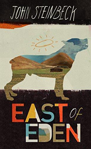 9780241952498: East of Eden