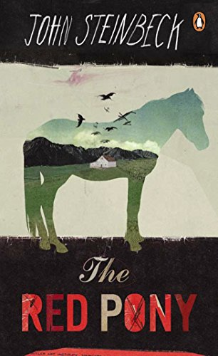 9780241952504: The Red Pony (The Originals)