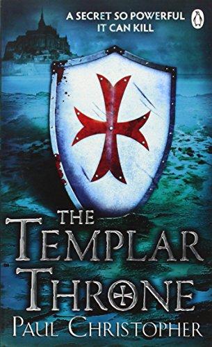 9780241952535: Templar Throne