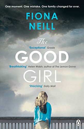 9780241952566: The Good Girl
