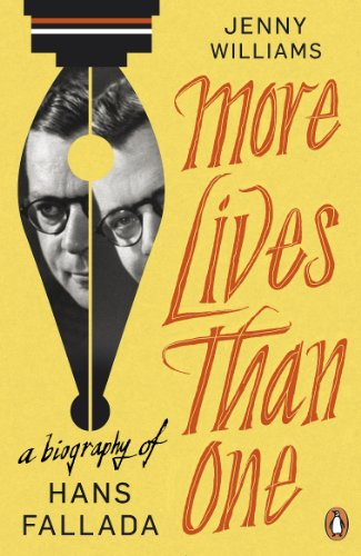 9780241952672: More Lives Than One: a Biography of Hans Fallada