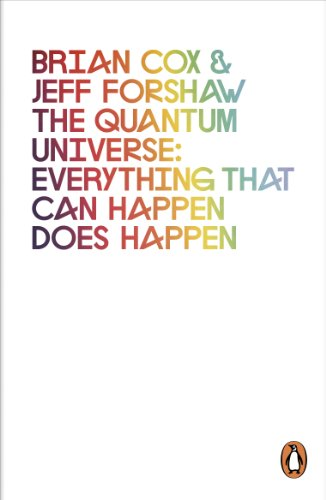 9780241952702: The Quantum Universe: Everything that can happen does happen