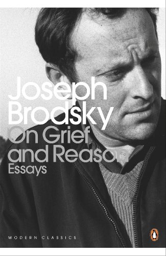 9780241952719: On Grief and Reason: Essays