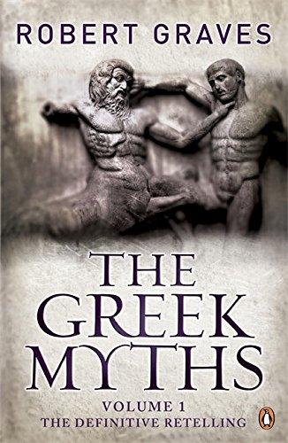 9780241952757: The Greek Myths Vol 1