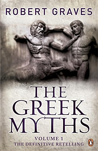 9780241952757: The Greek Myths Vol 1