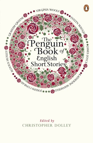 9780241952856: The Penguin Book of English Short Stories