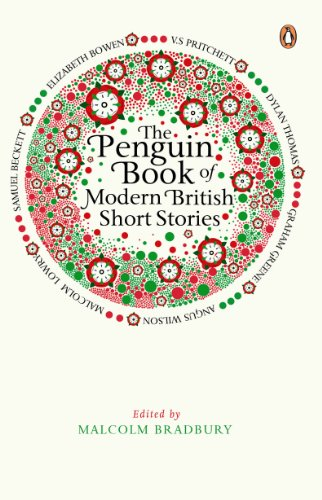 9780241952863: The Penguin Book of Modern British Short Stories