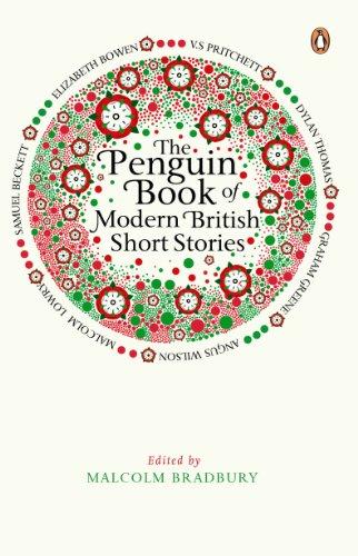 9780241952863: The Penguin Book of Modern British Short Stories