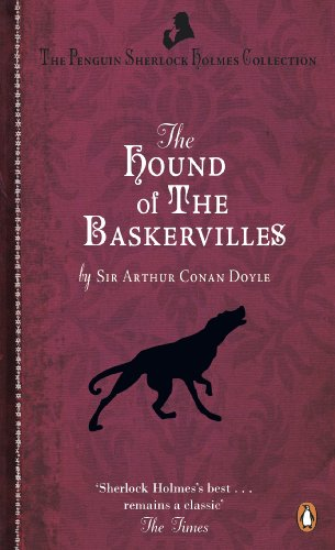 9780241952870: The Hound of the Baskervilles