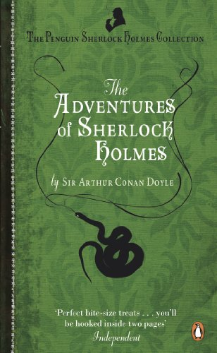 9780241952900: The Adventures of Sherlock Holmes (Penguin Sherlock Holmes Collection)