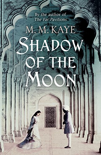 9780241953037: Shadow of the Moon