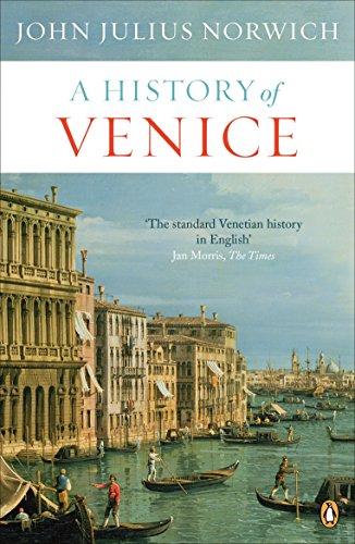 9780241953044: A History of Venice