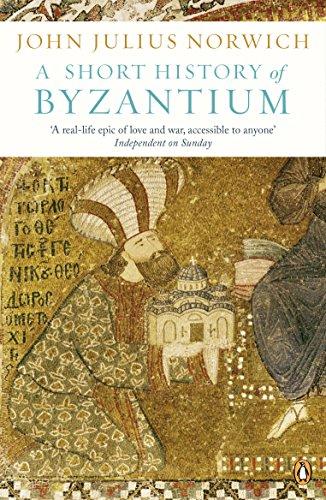 9780241953051: A Short History of Byzantium