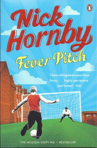 9780241953082: Fever Pitch