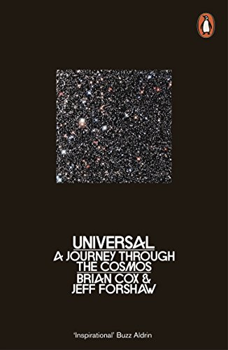 9780241953174: Universal: A Journey Through the Cosmos