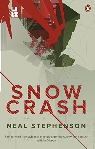 9780241953181: Snow Crash