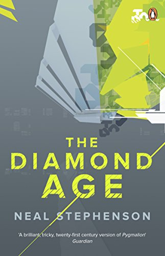9780241953198: The Diamond Age