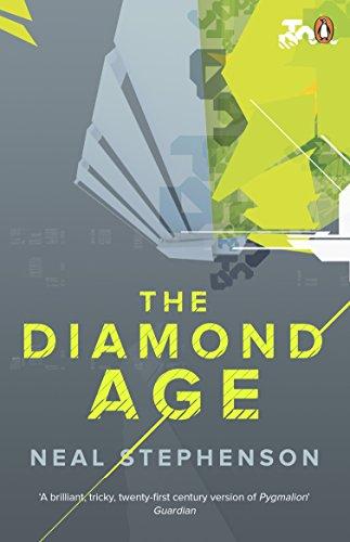 9780241953198: The Diamond Age
