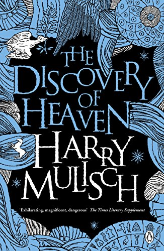 9780241953204: The Discovery of Heaven