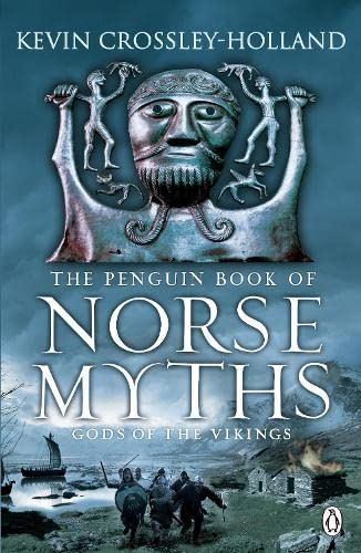 9780241953211: The Penguin Book Of Norse Myths