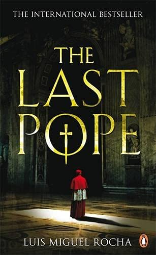 9780241953228: The Last Pope