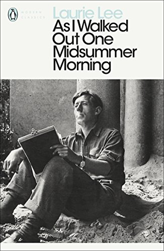 9780241953280: Modern Classics As I Walked Out One Midsummer Morning (Penguin Modern Classics)