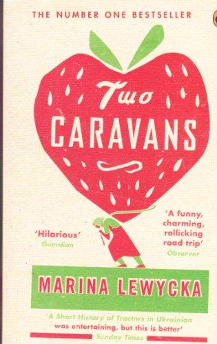 9780241953327: Two Caravans