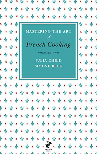 9780241953402: Mastering the Art of French Cooking, Vol.2