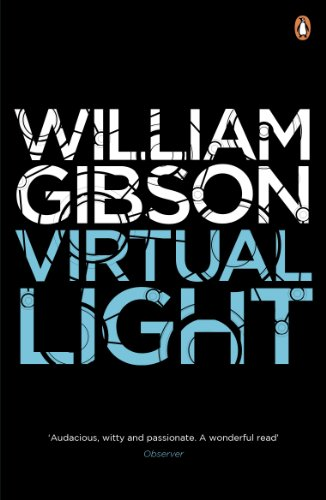 9780241953501: Virtual Light (Bridge)