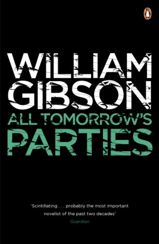 9780241953518: All Tomorrow's Parties. William Gibson (Bridge)