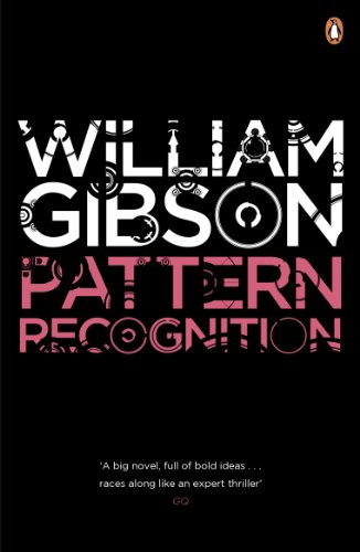 9780241953532: Pattern Recognition (Blue Ant)