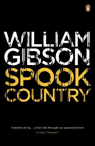 9780241953549: Spook Country (Blue Ant)