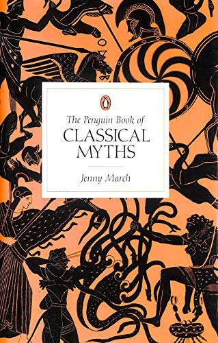 9780241953587: The Penguin Book of Classical Myths