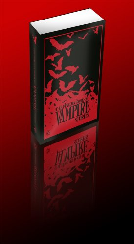 9780241953631: The Penguin Book of Vampire Stories