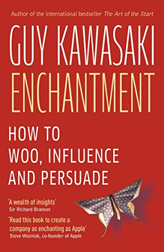 9780241953655: Enchantment: The Art of Changing Hearts, Minds and Actions