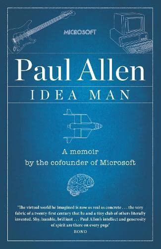 9780241953709: Idea Man: A Memoir by the Co-founder of Microsoft