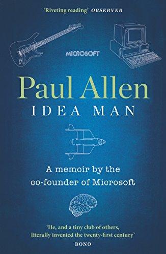 9780241953716: Idea Man: A Memoir by the Co-founder of Microsoft